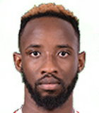 Moussa Dembele (Ligue 1 2018-2019)