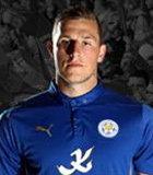 คริส วู้ด (Premier League 2014-2015)