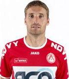 Nebosja Pavlovic (Belgian Jupiler League 2014-2015)