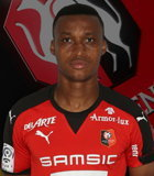 Edson Andre Sitoe, Mexer (Ligue 1 2014-2015)