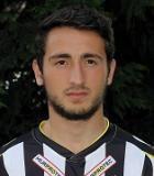 Enes Saglik (Belgian Jupiler League 2014-2015)