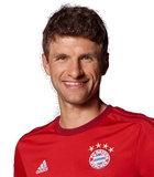 โธมัส มุลเลอร์ (Bundesliga 2014-2015)