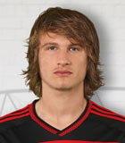 Tin Jedvaj (Bundesliga 2014-2015)