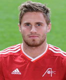 David Goodwillie (scottish premier league 2014-2015)