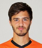Aleksandr Erokhin (Russia Premier League 2014-2015)