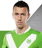 อิวาน เปริซิช (Bundesliga 2014-2015)