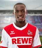 Anthony Ujah (Bundesliga 2014-2015)