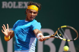 นาดาล ทิ้ง เฟด-เอ็กซ์ จัดอันดับเทนนิสโลก