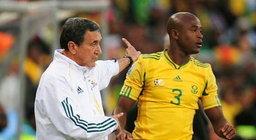 ปาร์เรราลั่นภูมิใจนักเตะแอฟริกาใต้