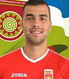 Faris Handzic (Russia Premier League 2015-2016)