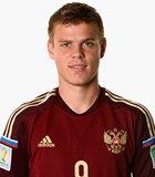 อเล็กซานเดอร์ โคโคริน (Russia Premier League 2015-2016)