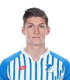 Steven Zuber (Bundesliga 2015-2016)