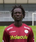 Mbaye Leye (Belgian Jupiler League 2015-2016)