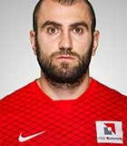 Yura Movsisyan (Russia Premier League 2015-2016)