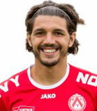 Elohim Rolland (Belgian Jupiler League 2015-2016)