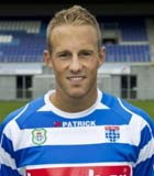 Bart van Hintum (holland eredivisie 2015-2016)
