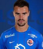 Damien Da Silva (Ligue 1 2015-2016)