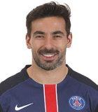 เอเซเกล ลาเวซซี่ (Ligue 1 2015-2016)