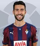 Borja Gonzalez Tomas (La liga 2015-2016)