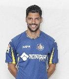 Angel Lafita Castillo (La liga 2015-2016)