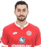 Yunus Malli (Bundesliga 2015-2016)