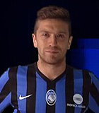 อเลฮานโดร โกเมซ (Seria A 2015-2016)