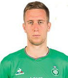 Robert Beric (Ligue 1 2015-2016)