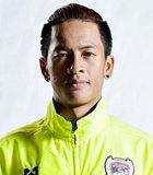 จักรพันธ์ พรใส (Thailand Premier League 2015)