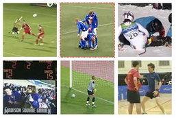 10สุดยอดคลิปกีฬาแห่งปีจากเดอะซัน