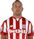 ชาร์ลี อดัม (Premier League 2010-2011)