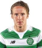 Stefan Johansen (scottish premier league 2014-2015)