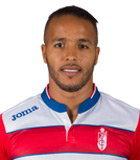 Youssef El Arabi (La liga 2015-2016)
