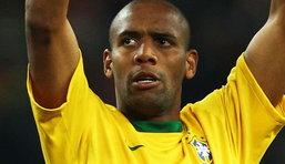 'ไมค่อน' ซิวแข้งยอดเยี่ยมบราซิลปี2010