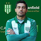 Walter Erviti (Argentinian Primera Division 2016-2017)
