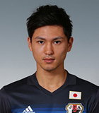 Takumi Minamino (Austrian Bundesliga 2016-2017)