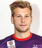 Alexander Grunwald (Austrian Bundesliga 2016-2017)