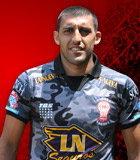 Ramon Abila (Brazil Serie A 2016)