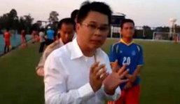 เฮียฮวด ยันกูปรียังปักหลักฝึกซ้อมที่ศรีนครลำดวน