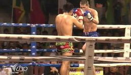 มวยไทยมีสิทธิได้รับรองเข้าแข่งโอลิมปิก