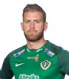 Stefan Karlsson (Swedish Allsvenskan 2017)