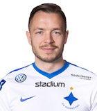 Jon Gudni Fjoluson (Swedish Allsvenskan 2017)