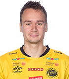 Viktor Prodell (Swedish Allsvenskan 2017)