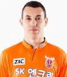Marcelo Aparecido Toscano (Korea League Classic 2017)
