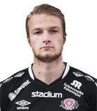 Mikko Kuningas (Finland Veikkausliga 2017)