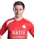 Pekka Sihvola (Finland Veikkausliga 2017)