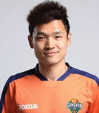 Kim Seung Yong (Korea League Classic 2017)