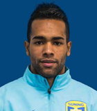 Alex Teixeira Santos (Chinese Super League 2017)