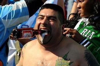 World Cup 2010_Fan_5