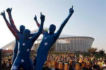 World Cup 2010_Fan_8