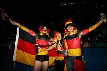World Cup 2010_Fan_11